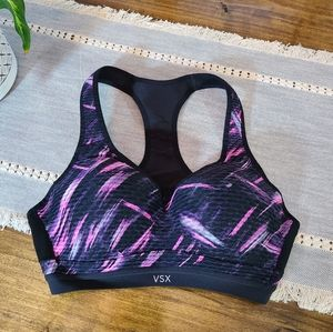 Victoria's Secret VSX Sport Bra 34C